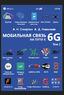 Мобильная связь на пути к 6G. Издание 3-е. Комплект в двух книгах
