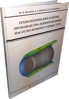 Технологические основы производства лейнированных насосно-компрессорных труб
